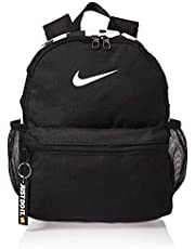 Nike Unisex-Child Y Brsla Jdi Mini Backpack Backpack
