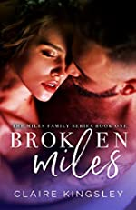 Broken Miles (The Miles Family Book 1)