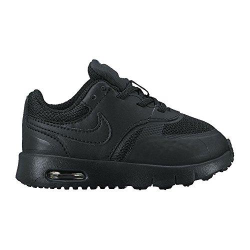 Chaussons Chaussons Air black black B 003 B tde Mixte 19 black Noir 5 Max Vision Nike Eu wBdIq1C1