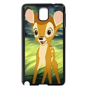 Bambi II Samsung Galaxy Note 3 Cell Phone Case Black JN785K76