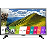 LG 80 cm (32 inches) 32LJ573D HD Ready LED Smart TV With Wi-Fi Direct.