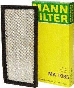 Mann-Filter MA 1085 Air Filter by Mann Filter