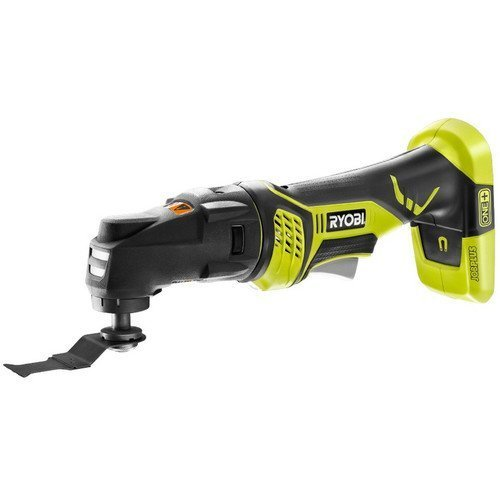 Ryobi JobPLUS ONE+ 18V Multi Tool P246 Console & P570 Head Attachment and Accessories Shown (Renewed) (Ryobi One Multi)