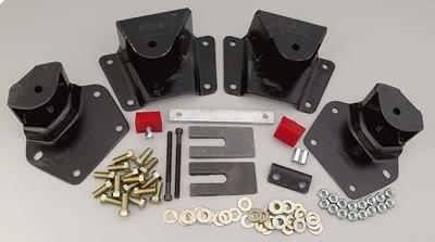 Belltech 6574 Hanger Kit