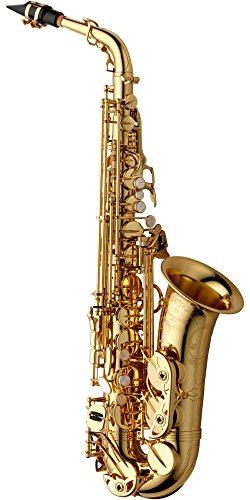 Yanagisawa AWO10 Alto Saxophone Lacquered