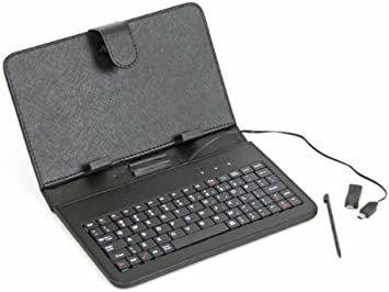 Omega OCT7KB teclado para móvil Negro: Amazon.es: Electrónica