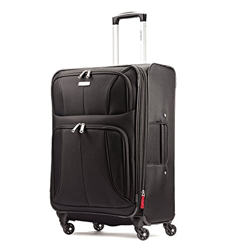 29 Spinner - Samsonite Aspire Xlite Expandable Spinner 29, Black