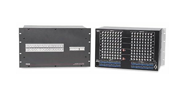 Extron CrossPoint 450 Plus 1616 Matrix Switcher Vista