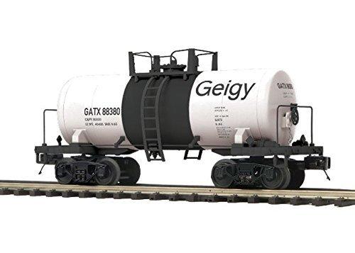 MTHプレミアOゲージ8000ガロンタンクcar-geigy