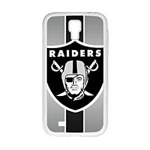 Cool-Benz oakland raiders Phone case for Samsung galaxy s 4