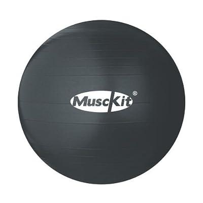 Ballon de Fitness W/Pump Musckit