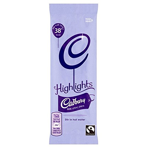 Cadbury Highlights Milk Stick Pack 11g