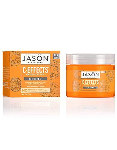 Jason Skin Care Anti-Aging Moisturizer Creme 2 oz. Ester-C (a)