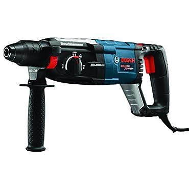 Bosch GBH2-28L 1-1/8 SDS-plus Bulldog Xtreme Max Rotary Hammer