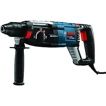 "Bosch GBH2-28L 1-1/8"" SDS-plus Bulldog Xtreme Max Rotary Hammer"