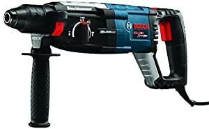 bosch gbh2 28l 1 1 8 sds plus bulldog xtreme max rotary hammer classic space. Black Bedroom Furniture Sets. Home Design Ideas