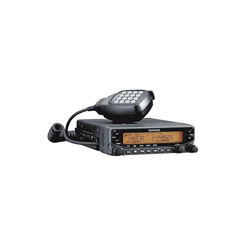 Kenwood Original TM-V71A 144/440 MHz Dua