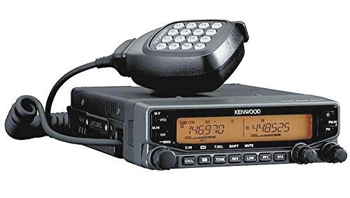ケンウッド 【並行逆輸入】   KENWOOD TM-V71A ハイパワー B0084QI38S