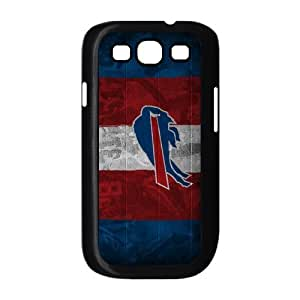 Cutstomize Buffalo Bills NFL Back Cover Case for SamSung Galaxy S3 I9300 JNS3-1154