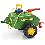 Rolly Toys - 12 286 8 - Remorque - Rollyvacumax + Pompe + Arroseur