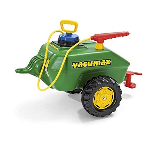 Rolly Toys Tanker mit Wasser - rollyVacumax Anhänger