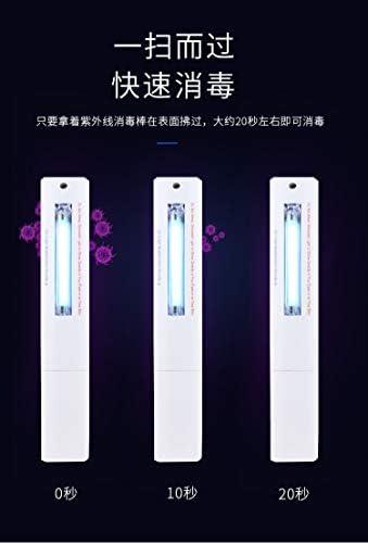 Ultraviolett-Desinfektionslampe, tragbar, Sterilisierungslampe, Anti-Viren-Gott Gerät Säuglinge Unterwäsche Desinfektion Stick