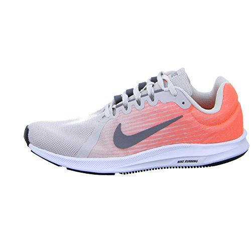 da Vast Donna Black Grey Puls Running Crimson Gunsmoke Grau 8 Nike Scarpe Downshifter wXqnftxn0U