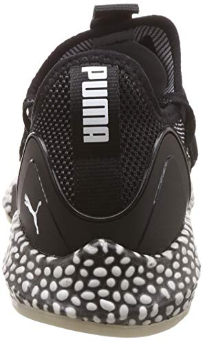 Puma Black Hybrid puma Runner Rocket Herren Laufschuhe Black gx6H8xzqfw