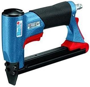 BeA 12000611 14//50-785C Industrial Grade Pneumatic Stapler 16-17 Gauge 7//16 Crown