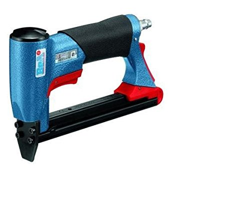 Bea 12000457 71//16-421 Pneumatic Stapler with Block Out Nose 71 Type Staple-Max 1//4-inch Leg