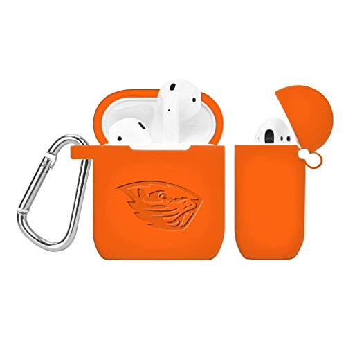 Affinity Bands Oregon State Beavers Debossed Airpod Case -