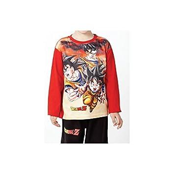 Pijama micropolar Bola de Dragón Z niño - 6