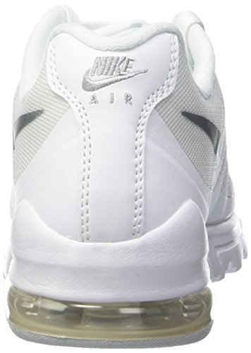 Max Bianco Running Wmns Trail Nike Metallic Donna Scarpe Silver White Air Invigor da wRETTZzq