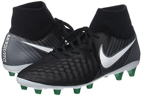 white pro Grey Magista Ag Uomo Calcio Nero Ii stadium Da Onda black Df Green dark Nike Scarpe q1wn67xXwT