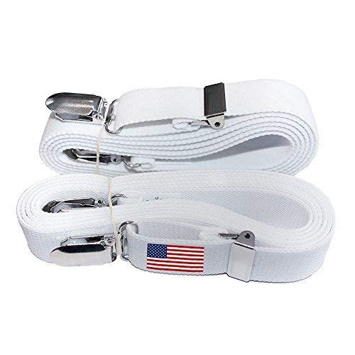 ORIGINAL Sheet Suspenders (gripper, fastener, straps), featured on QVC! Keep all sheets smooth and tight! Sleep like never before! Sheet Suspenders® FBA_SS1