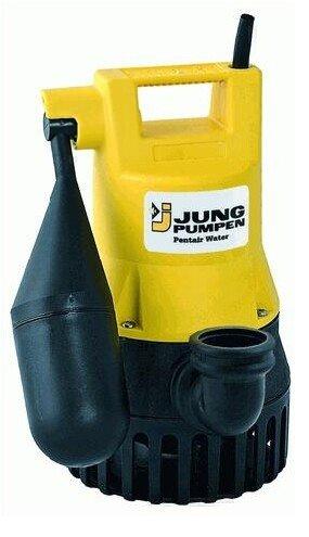 Jung Pumpen JP00206 Tauchpumpe