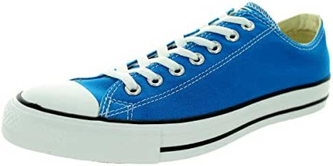 Converse Classic Sneakers Chuck Taylor All Star Low Cyan Space Canvas