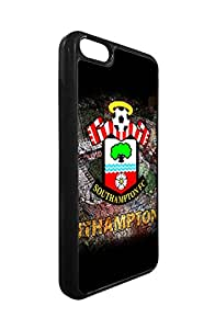 Ipod Touch 6th Fundas Phone Case Southampton FC Football Club Protective Fundas for Ipod Touch 6th, Unique Team Logo Fundas Case Southampton Ipod Touch 6th Fundas for Sport