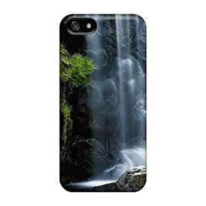 Waterfall Case Compatible With Iphone 5/5s/ Hot Protection Case