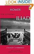 #3: The Essential Iliad (Hackett Classics)