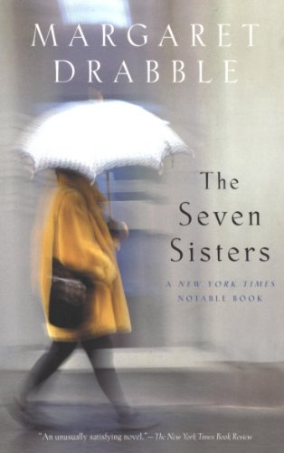 book cover of The Seven Sisters