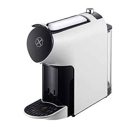 YLLKFJ Máquina de café de la cápsula Inteligente automática de Control de teléfono móvil de múltiples