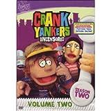 Crank Yankers : Season Two, Volume Two