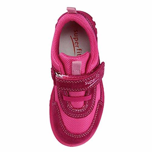 00191 Baskets rose 0 Superfit 37 Sport7 fille pour bonbon Mini pwgx5nqnAX