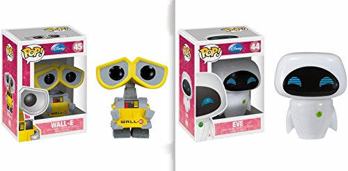Funko Disney WALL E VINYL FIGURE product image