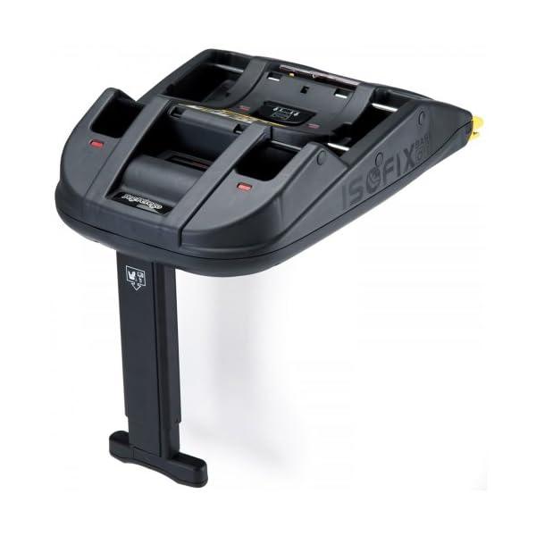 Peg Perego Isofix Base Auto per Seggiolini Primo Viaggio 0 e Duofix 1, Grigio 1