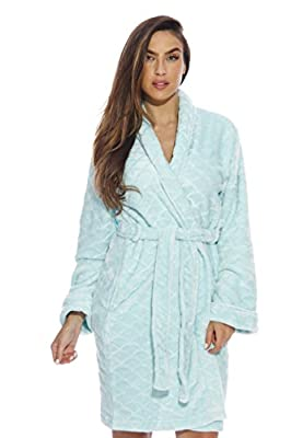 Just Love Kimono Robe / Bath Robes for Women