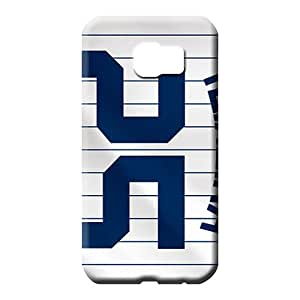 samsung galaxy s6 edge covers protection With Nice Appearance New Snap-on case cover phone case cover new york yankees mlb baseball