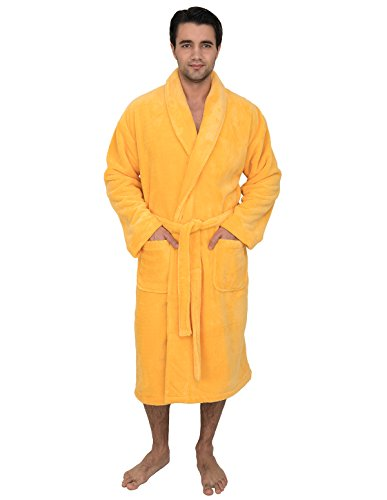 TowelSelections Super Fleece Bathrobe Turkey product image