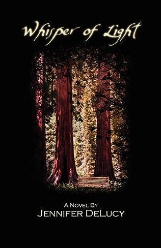 book cover of Whisper of Light